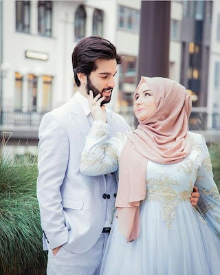 اشيك واروق عروسة بالفستان