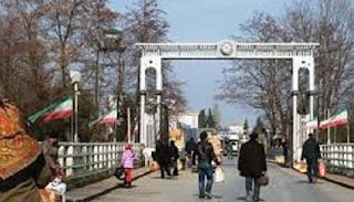إيران الوجهة الأولى للسياح في أذربيجان في عام 2018