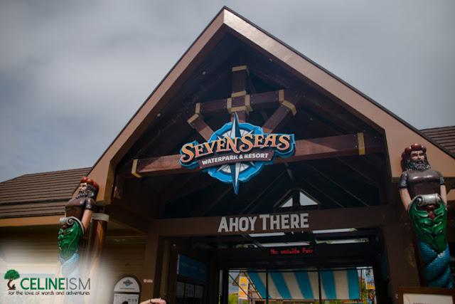 seven seas waterpark cagayan