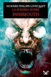 Portada del libro La sombra sobre Innsmouth descargar pdf gratis