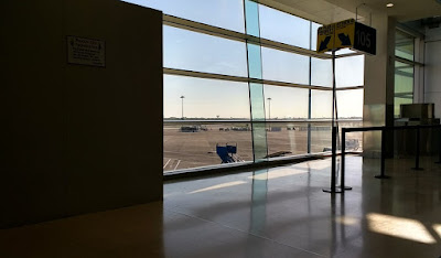 pavimento moderno-resina-aeroporto