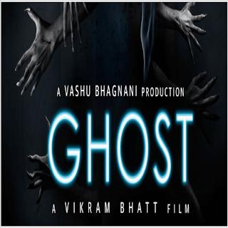 Ghost (2019) MP3 Songs