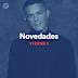 Novedades Viernes España 05-04-2019