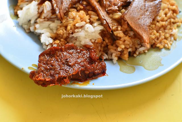 Zheng-Wei-Duck-Rice-Singapore-Bukit-Panjang-Fuyuan-Canshi-正味福园餐室