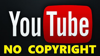 channel youtube penyedia musik no copyright