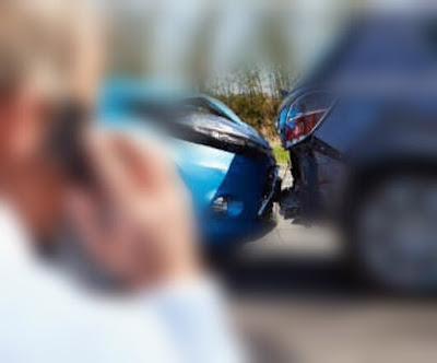 Prosedur klaim asuransi mobil yang benar