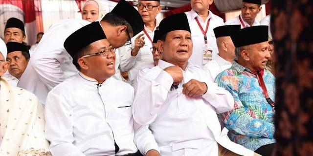 Presiden PKS: Jokowi Dulu Harapan Rakyat, Kini Jauh Panggang dari Api