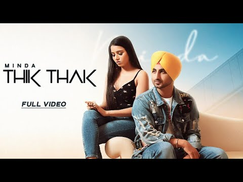 Thik thak lyrics Minda Punjabi Song
