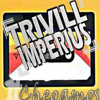 Tri Villimpérius - Chegamos (EP)