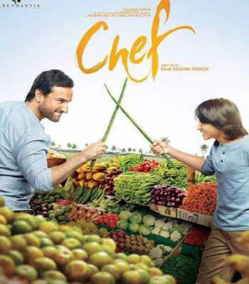 فيلم الهندي Chef مترجم كامل