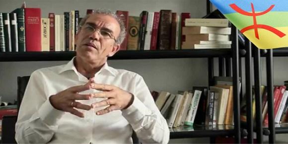احمد عصيد محاضرة