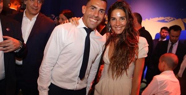 Juanita Viale recibió un millonario regalo de un empresario en la subasta de Boca Juniors