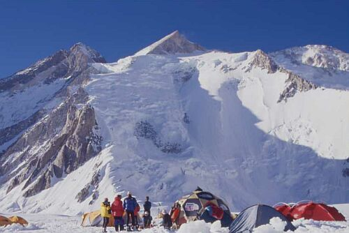 Roof of the World Karakoram
