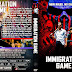 Immigration Game DVD Cover