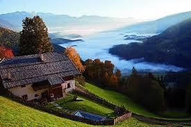 Tüm Dağ Evleri, Dağ evleri doğa otelleri
