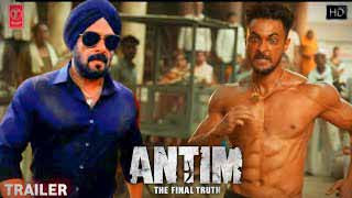 Antim The Final Truth Movie Download Tamilrockers