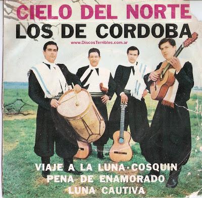 Los de Córdoba - Cielo del Norte
