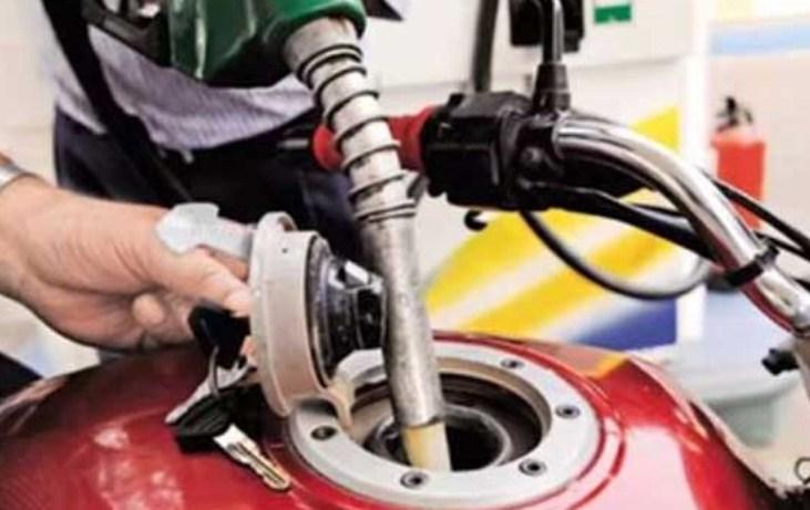 Harga petrol meningkat sebanyak Rs2.61 seliter
