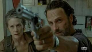 The Walking Dead - Capitulo 04 - Temporada 4 - Español Latino - Online - 4x04: Indifference