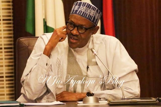I Might've Been Part of Killer Herdsmen If .... - President Buhari