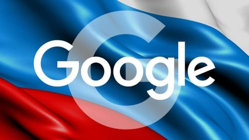 Russia imposes a third fine on Google for not hiding blocked content