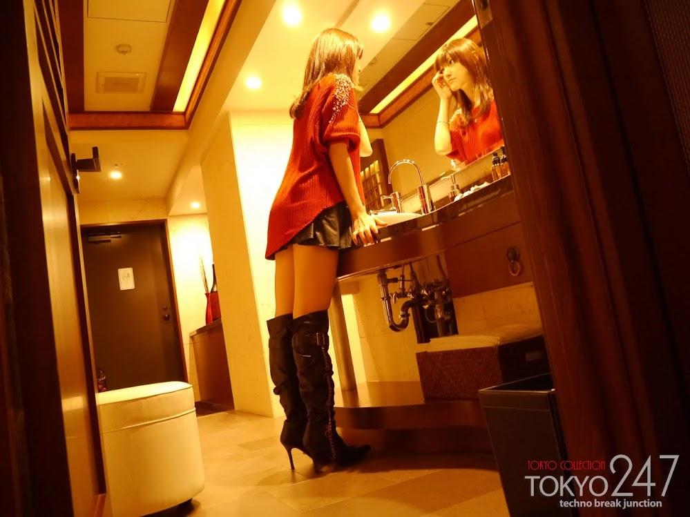[Maxi-247] 2013.03.16 TC COLLECTION No.077 飯岡 [50P31.7MB] - idols
