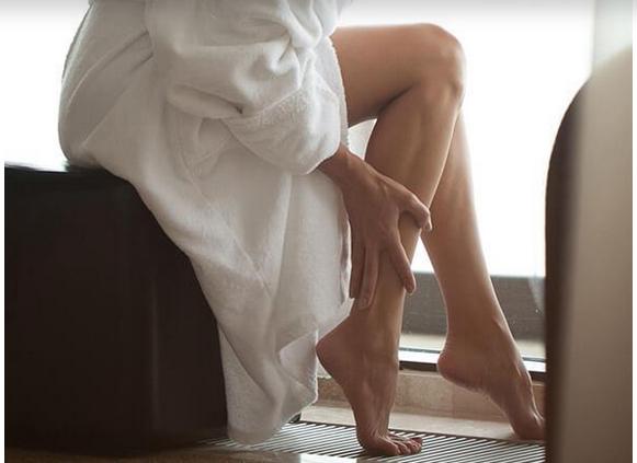 Cara Tepat Menggunakan Body Lotion