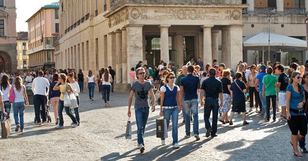 Roteiro de 2 dias em Pádua na Itália