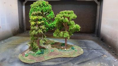 ebay wargame trees
