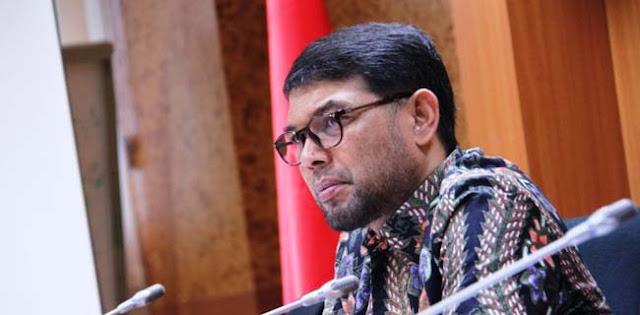 Perppu Corona Resmi Jadi UU, Nasir Djamil: Ngakunya Negara Hukum Tapi Buat Norma Ingin Kebal Hukum