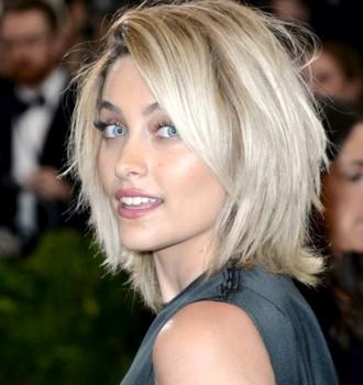 Gaya rambut wanita layer sebahu