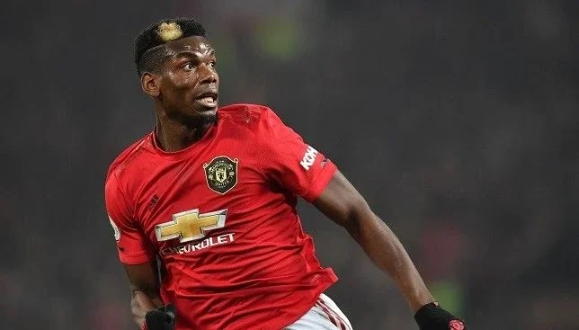 Former French international Willy Sagnol believes that all roads lead his compatriot Paul Pogba midfielder Manchester United to go to Real Madrid next summer.