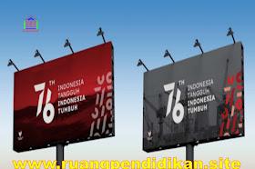 Unduh Tema Dan Logo HUT RI Ke 76 Tahun 2021 Indonesia Tangguh Indonesia Tumbuh