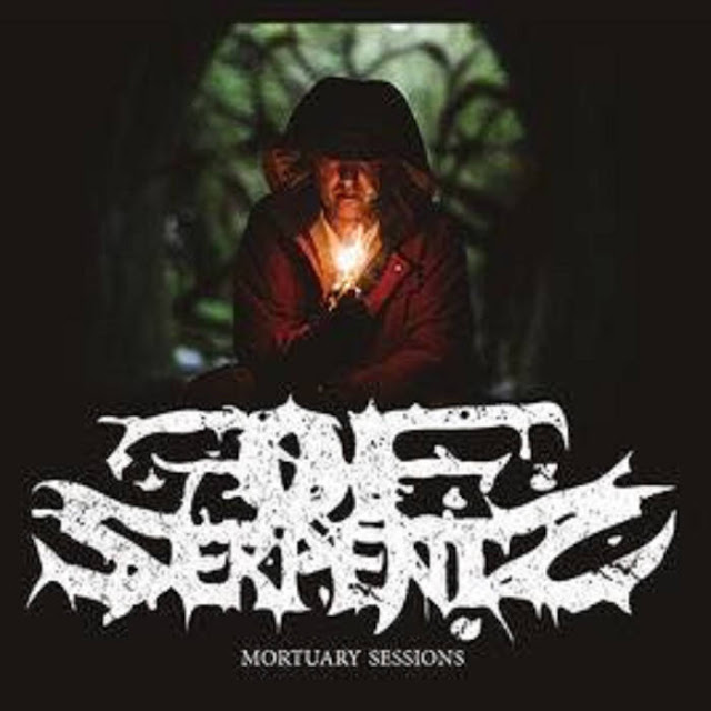 Of Serpents - Mortuary Sessions (2018)