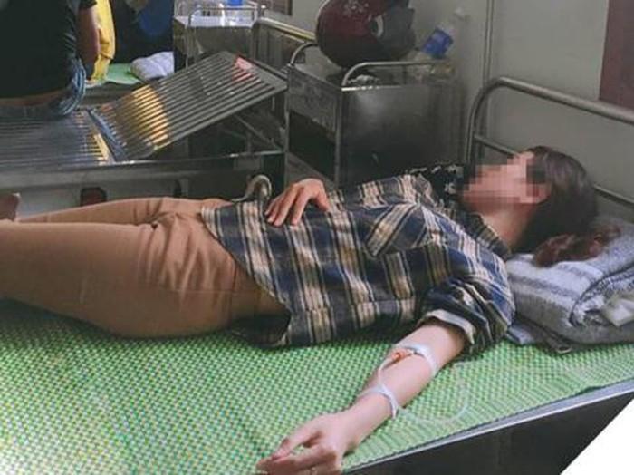 Cô giáo trường THCS Kỳ Thịnh bị tố đến nhà đánh vợ đồng nghiệp nói gì?