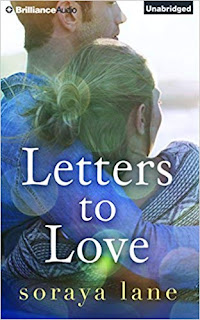 LETTERS-TO--LOVE DE SORAYA-LANE