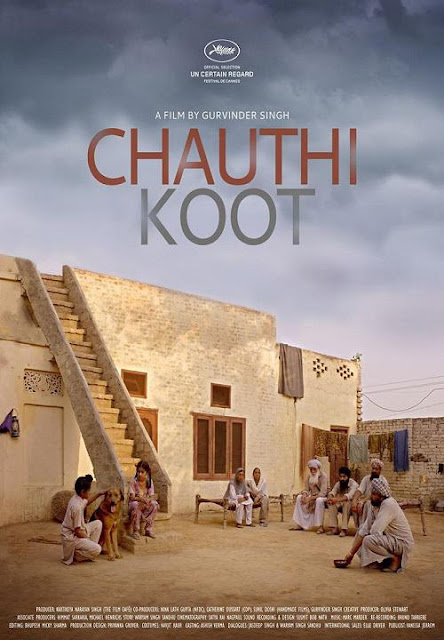 Chauthi Koot - Punjabi Movie Star Casts, Wallpapers, Trailer, Songs & Videos