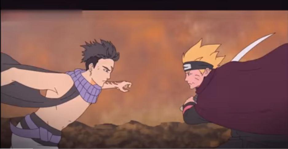 5 Fakta Tentang Kawaki yang Diprediksi Bunuh Naruto