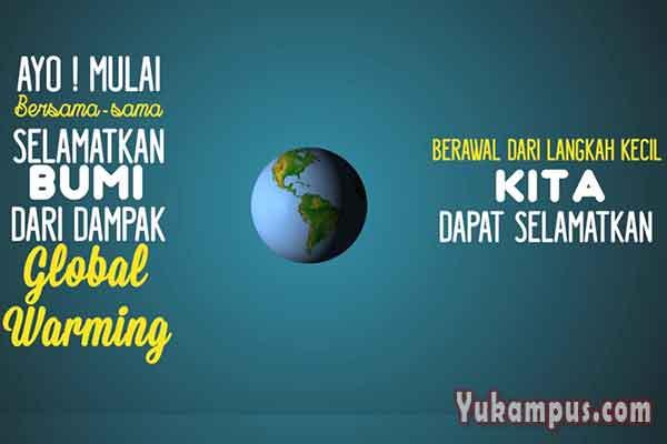 10 Contoh Naskah Iklan Layanan Masyarakat Indonesia Yukampus