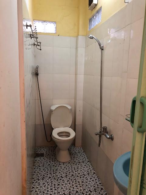 Cho thuê gấp nhà mặt tiền Phan Tây Hồ, P.7, Phú Nhuận - 9