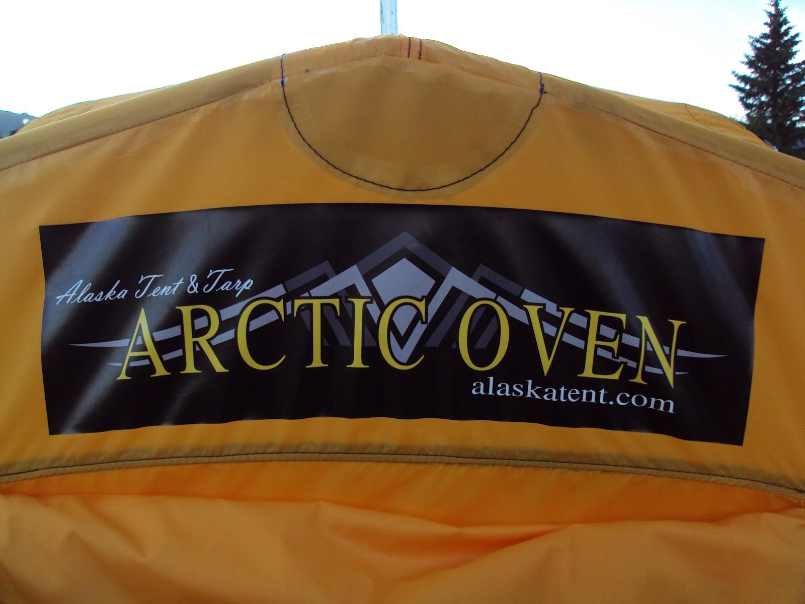 Polar Odyssey The Arctic Oven