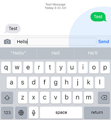 Have you ever wanted to switch between iMessage or SMS when sending a message or vice-versa? Well you are in luck if you are already jailbroken because SwitchService