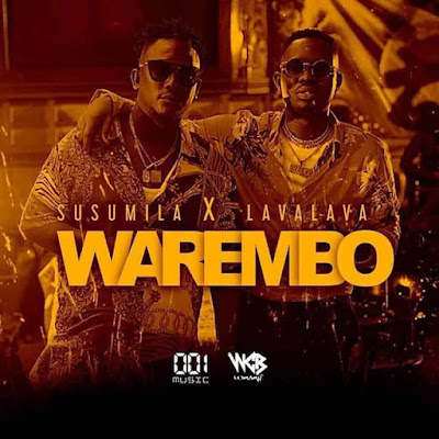 AUDIO | Susumila Ft Lava Lava - Warembo || Mp3 Download