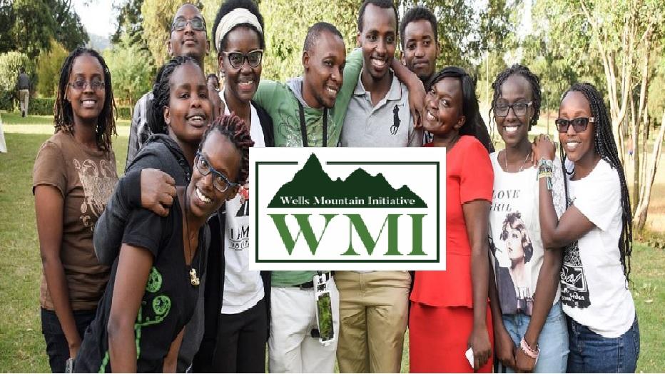 Wells Mountain Undergraduate Scholarship
