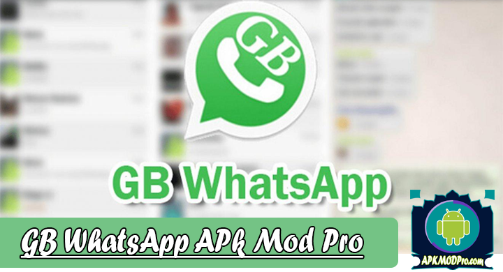 GBWhatsApp Lengkap Latest Version Apk Mod Pro Terbaru 2020