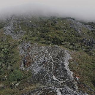 Gunung Binaiya, Seven Summit Indonesia Asal Maluku