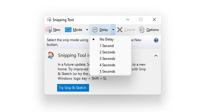 كيفية عمل لقطة شاشة سكرن شوت على ويندوز 11 بدون برامج او تطبيقات
