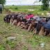 မြန်မာပြည်မှာ စစ်တပ်အာဏာသိမ်းပြီး ၇ လ ၁၀ ရက် မြောက်နေ့ မြင်ကွင်း
