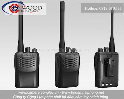 Kenwood TK-3000 là một trong những sản phẩm chuyên dụng dành cho công trường được nhiều khách hàng ưa dùng.