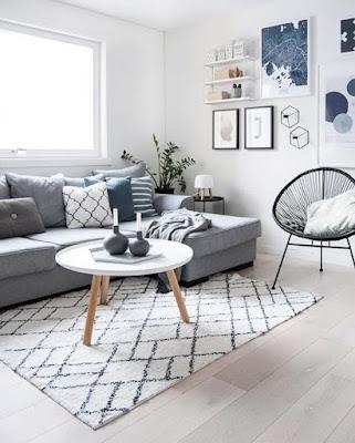 estilo nórdico / escandinavo